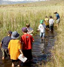 Eastern Sierra Institute for Collaborative Education