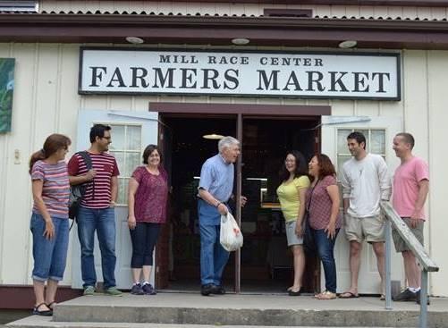 Goshen's Farmers Market