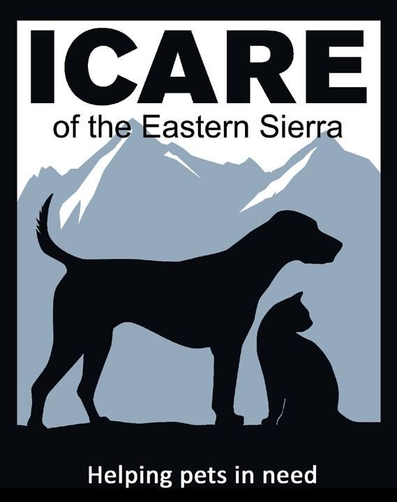 ICARE of the Eastern Sierra