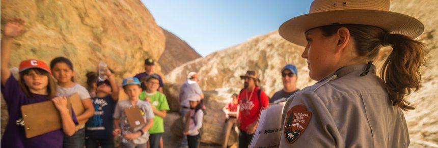 Death Valley Natural History Association