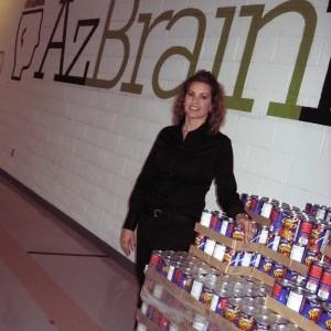 Arizona Brain Food