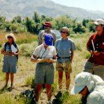 Eastern Sierra Watershed Project