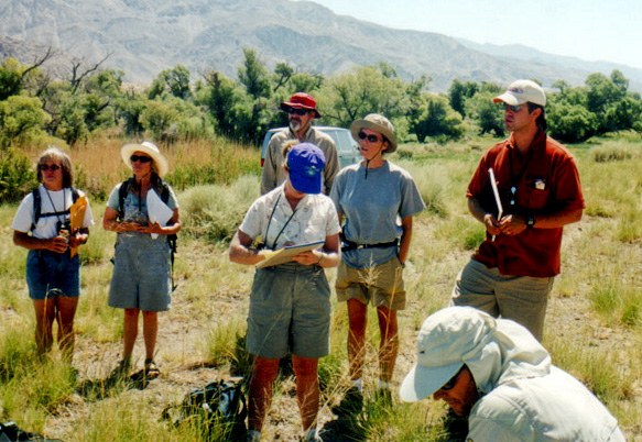 Eastern Sierra Watershed Project