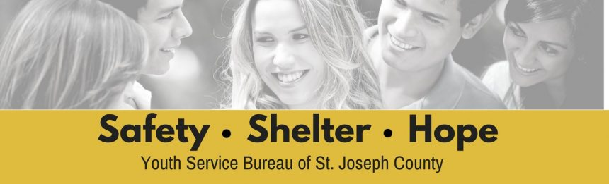 Youth Service Bureau from St. Joseph's County